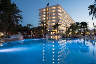 Hotel Gran Canaria Princess (Adults Only) - Pool