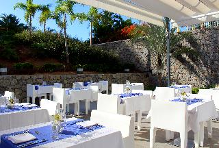 Hotel Gran Canaria Princess (Adults Only) - Restaurant