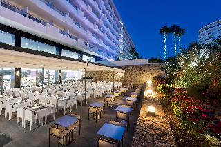Gran Canaria Princess - Restaurant