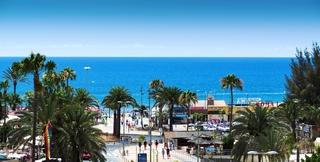 Las Gondolas - Strand