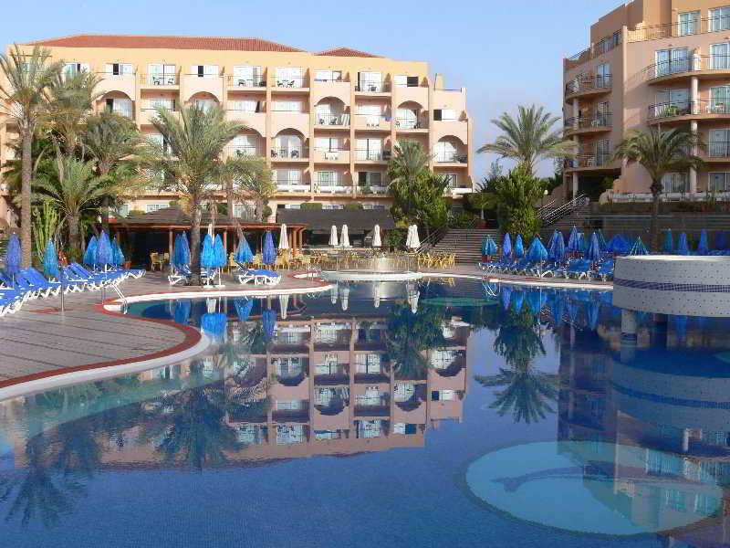 Fotos Hotel Dunas Mirador Maspalomas