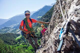 Himalaia Soldeu - Sport