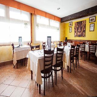 Himalaia Soldeu - Restaurant