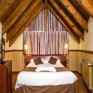 Himalaia Soldeu - Zimmer