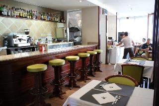 Sant Jordi - Bar