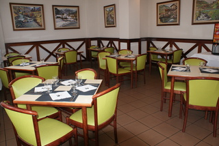 Sant Jordi - Restaurant