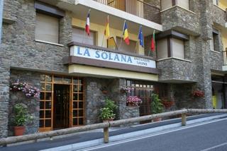La Solana - Generell