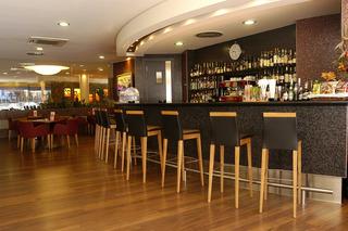 Novotel Andorra - Bar