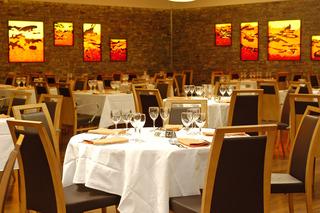 Novotel Andorra - Restaurant