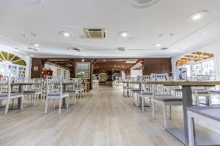 Rey Carlos - Restaurant