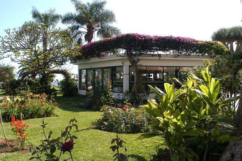 Miramar, Calle Parque Taoro,s/n