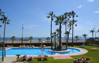 Sol Principe - Pool