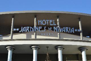 Adrian Hoteles Jardines…, Calle Paris,s/n