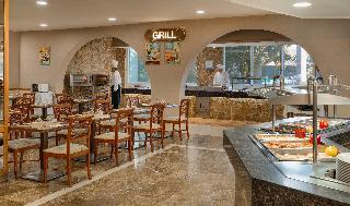 Beverly Park - Restaurant