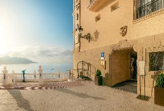 Villa Venecia Hotel…, Placa De Sant Jaume,1