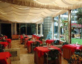 Bull Eugenia Victoria & Spa - Restaurant