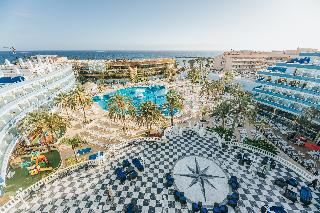 Mediterranean Palace