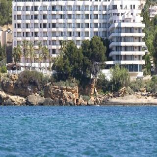 TRH Jardin del Mar, Huguer Des Far,1