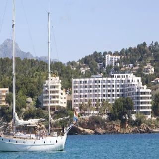 Trh jardin del mar santa ponsa for Jardin del mar