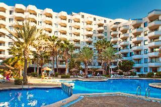 Trh jardin del mar santa ponsa for App hotel trh jardin del mar