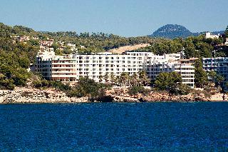 Trh jardin del mar santa ponsa for Aparthotel trh jardin del mar
