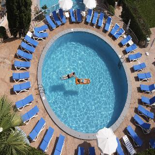 HSM President - Pool