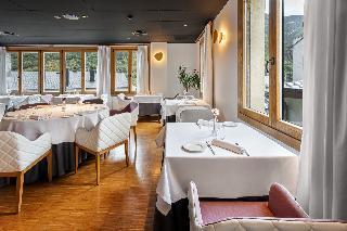 De l'Isard - Restaurant
