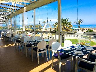Puente Real - Restaurant