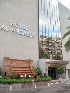 Royal Al - Andalus