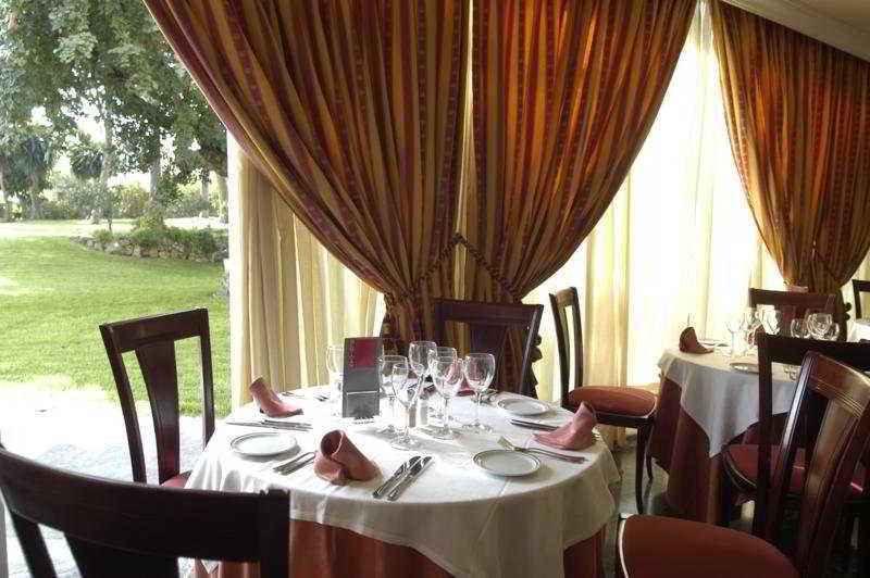 Royal Al-Andalus - Restaurant