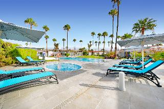 Relaxia Los Girasoles (Bungalows) - Pool