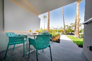 Relaxia Los Girasoles (Bungalows) - Terrasse