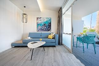 Relaxia Los Girasoles (Bungalows) - Zimmer