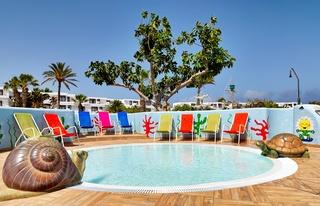 H10 Suites Lanzarote…, Avenida De Las Islas Canarias,13