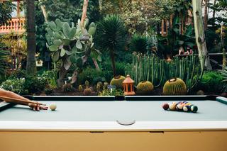 Parque Tropical - Sport