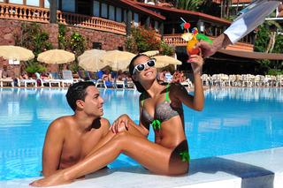 Parque Tropical - Pool