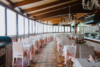 Parque Tropical - Restaurant