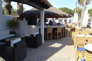 Parquemar - Bar