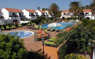 Parquemar - Pool