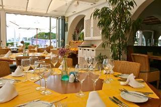 Parquemar - Restaurant