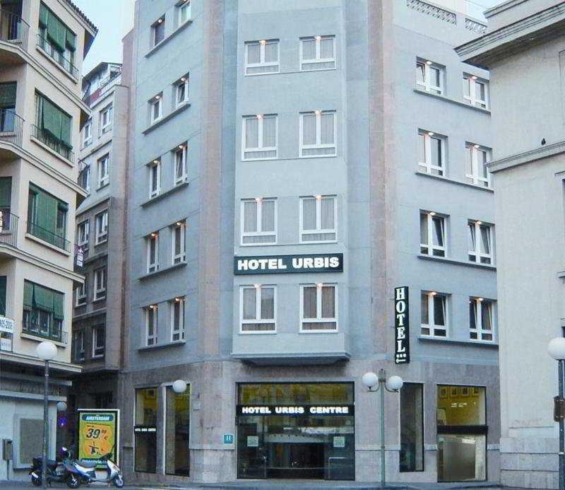 Urbis Centre, Plaza Corsini,10