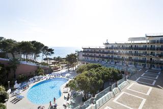 Hotel Best Cap Salou, Cala De La Font,1