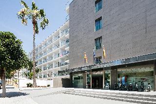 Hotel Best Los Angeles, Falset,9-17