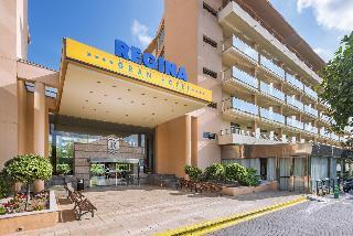 4R Regina Gran Hotel, Avinguda De Joan Fuster,3