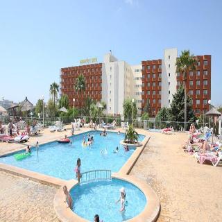 HSM Canarios Park, Calle Cala Antena,23