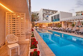 More - Pool