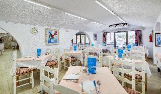 More - Restaurant