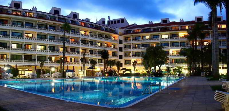 3 Schlussel Hotel Masaru In Puerto De La Cruz Teneriffa Spanien