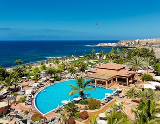 H10 Costa Adeje Palace, Playa La Enramada,s/n