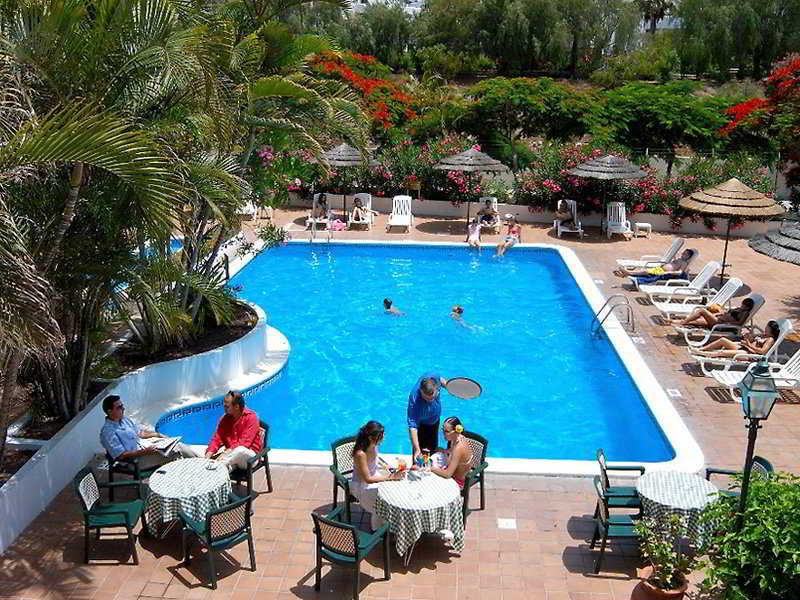 Vanila Garden Hotel